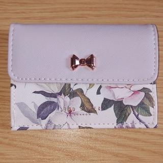 テッドベイカー(TED BAKER)のマルチミニ財布  (財布)