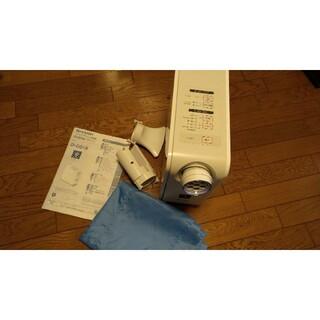 シャープ(SHARP)のSHARP DI-DD1S-W プラズマクラスター 乾燥機(衣類乾燥機)