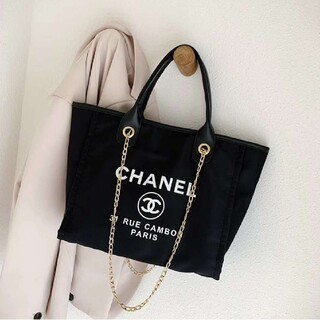 CHANEL - CHANEL トートバッグ