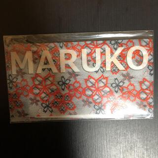 マルコ(MARUKO)のMARUKO マスクケース(その他)