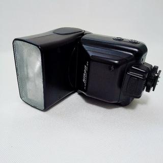 ニコン(Nikon)のニコン Nikon スピードライト SPEEDLIGHT SB-24 ジャンク品(ストロボ/照明)