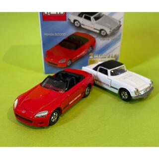 トミカ イベントモデル 2台セット ホンダ S2000 S800