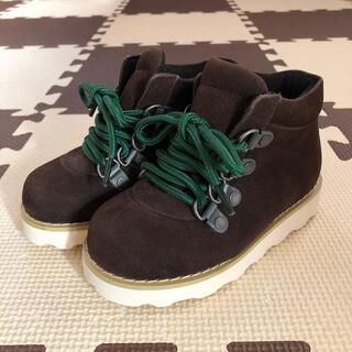ベベ(BeBe)の新品未使用☆BeBe ブーツ 15cm(ブーツ)