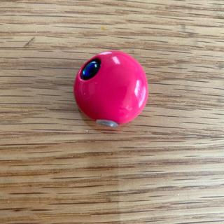 タイラバヘッド  タングステン ピンク60g単品送料無料(釣り糸/ライン)