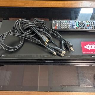 Panasonic DMR BWT660 ブルーレイレコーダー