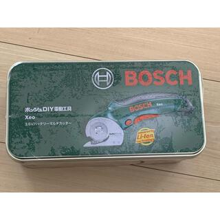 ボッシュ(BOSCH)のBOSCH マルチカッター ボッシュ 電動 工具 充電式 Xeo DIY 新品(その他)