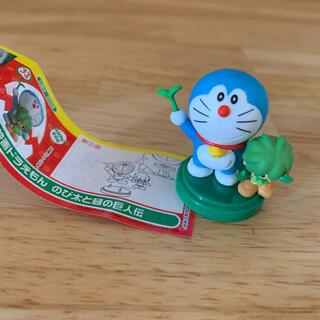 フルタセイカ(フルタ製菓)のチョコエッグ ドラえもん のび太と緑の巨人伝(キャラクターグッズ)