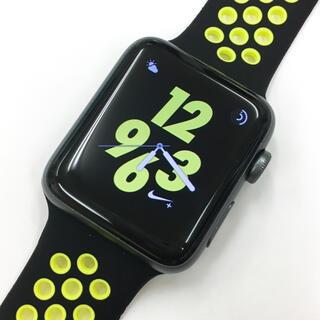 アップルウォッチ(Apple Watch)のペガちゃん様専用 Apple Watch series2 (その他)