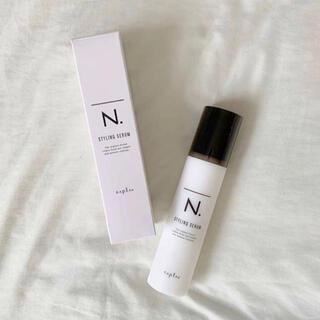 NAPUR - ナプラ N. スタイリングセラム 94g   正規品 箱あり