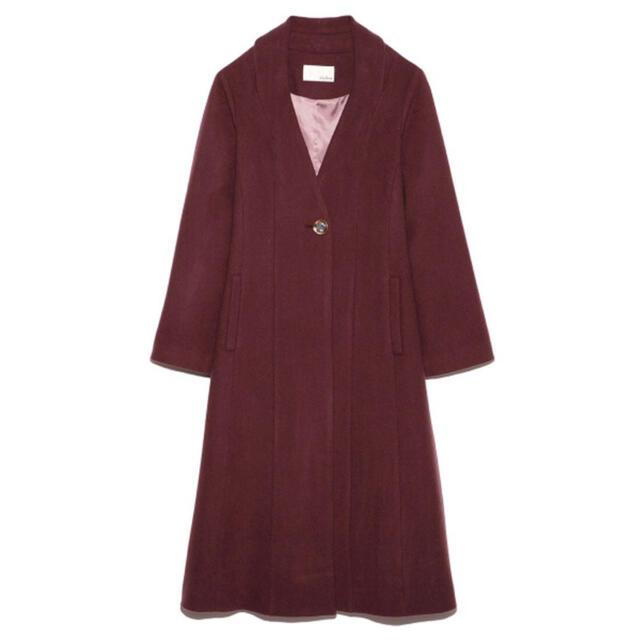 Lily Brown(リリーブラウン)のLily Brown♡チェスターコート レディースのジャケット/アウター(チェスターコート)の商品写真