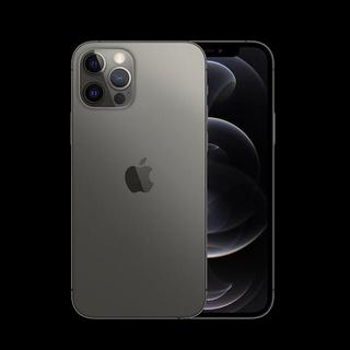 iPhone - iPhone12 pro 256GB SIMフリー ブラック