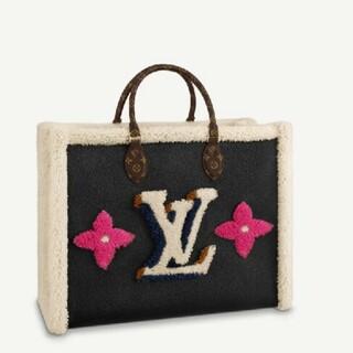 LOUIS VUITTON - 大人気【Louis Vuitton】ハンドバッグ 番号06