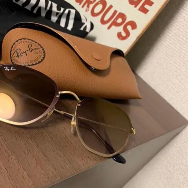 Ray-Ban(レイバン)のRaybanサングラス メンズのファッション小物(サングラス/メガネ)の商品写真