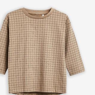 ザラキッズ(ZARA KIDS)のnext  新作ロンT3枚セット 新品タグ付き(Tシャツ/カットソー)