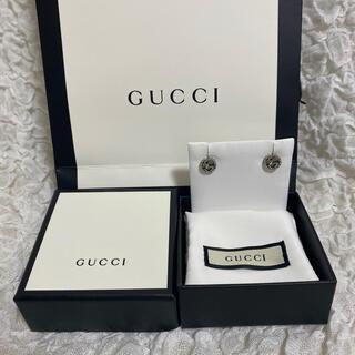 グッチ(Gucci)のGUCCI ピアス 両耳用(ピアス(両耳用))