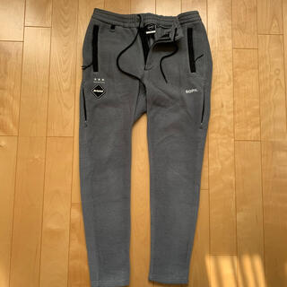 F.C.R.B. - FCRB POLARTEC FLEECE VENTILATION PANTS