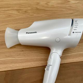 Panasonic - Panasonic ドライヤー EH-CNA9A