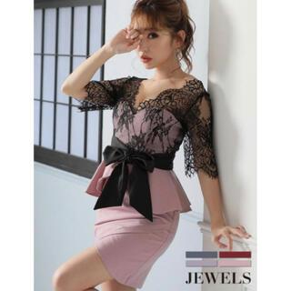 JEWELS - ドレス S