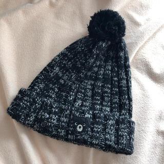 ダブルビー(DOUBLE.B)のミキハウス⭐︎ダブルB⭐︎帽子⭐︎毛糸帽(帽子)