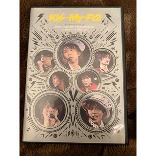 キスマイフットツー(Kis-My-Ft2)のKis-My-Ft2 Debut Tour 2011(アイドル)