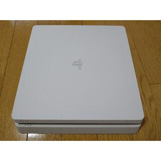 SONY - PS4 CUH-2200A 500GB ホワイト