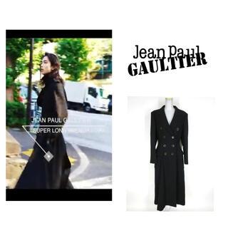 Jean-Paul GAULTIER - JEAN PAUL GAULTIER SUPER LONG COAT