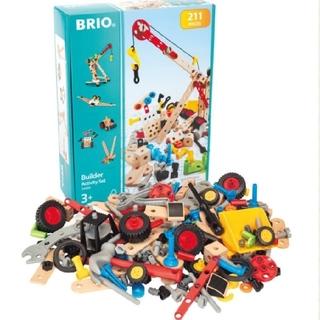 BRIO - ブリオ BRIO ビルダー アクティビティセット