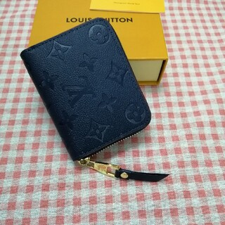 LOUIS VUITTON - ☃【送料込み即購入OK】(^-^)✩ルイヴィトン☾&コイン入れ✉