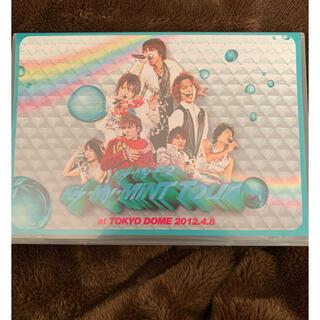 キスマイフットツー(Kis-My-Ft2)のKis-My-Ft2 Kis-My-MiNT Tour(アイドル)