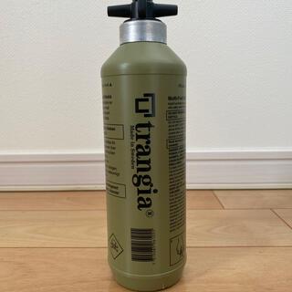 trangia(トランギア) フューエルボトル 0.5L オリーブ新品