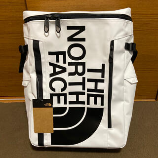 THE NORTH FACE - THE NORTH FACE ヒューズボックス バックパック WH