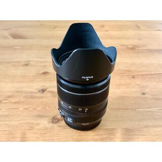 富士フイルム - 富士フィルム レンズ XF18-55mm F2.8-4 R LM OIS