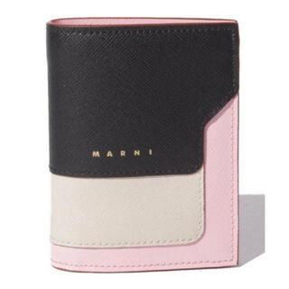 Marni - MARNI  マルニ  折り財布