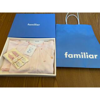 familiar - ファミリア❤︎新品未使用2点セット