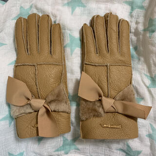 JILLSTUART - ジルスチュアート手袋