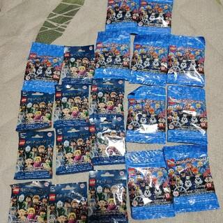 Lego - レゴ ミニフィギュア ディズニー ハリーポッター