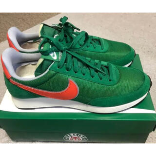 NIKE - NIKE AIR TAILWIND QS HH-STRANGER THINGS-