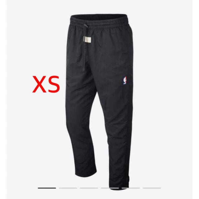 FEAR OF GOD(フィアオブゴッド)のNIKE×Fear of God warm up pants xs メンズのパンツ(その他)の商品写真