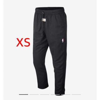 FEAR OF GOD - NIKE×Fear of God warm up pants xs