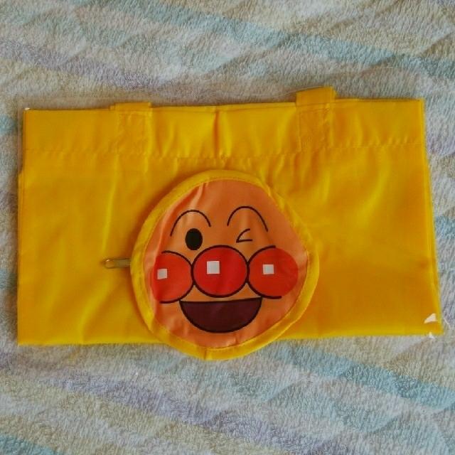 アンパンマン(アンパンマン)の未使用 アンパンマンこどもエコバック レディースのバッグ(エコバッグ)の商品写真