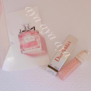 Christian Dior - ディオール フレグランス&リップグロス