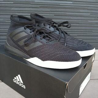 adidas - adidas フットサルシューズ プレデタータンゴ 18.3TR 27.5cm