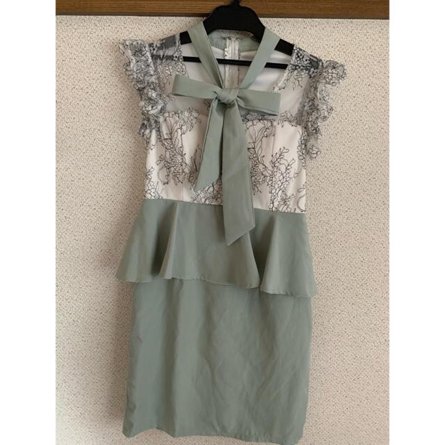 dazzy store(デイジーストア)のdazzystore ドレス レディースのフォーマル/ドレス(ナイトドレス)の商品写真