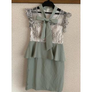 デイジーストア(dazzy store)のdazzystore ドレス(ナイトドレス)