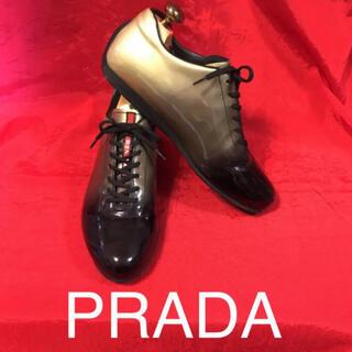 PRADA - [PRADA]スニーカー