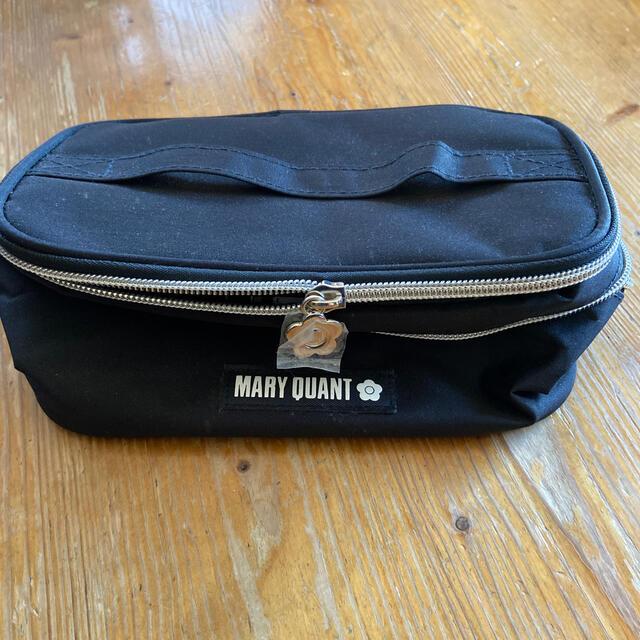 MARY QUANT(マリークワント)のMARY QUANT  バニティポーチ レディースのバッグ(その他)の商品写真