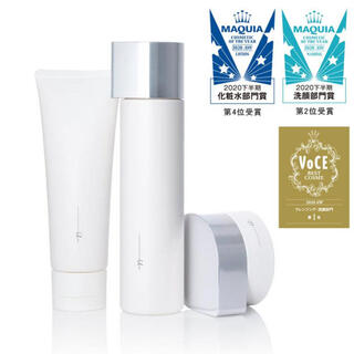 オルビス(ORBIS)の大人気*オルビスユードット 洗顔・化粧水・保湿液3点セット(化粧水/ローション)