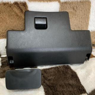 ダイハツ(ダイハツ)のミラジーノ L700s アンダーグローブボックス、灰皿(車種別パーツ)