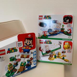 Lego - LEGOスーパーマリオセット