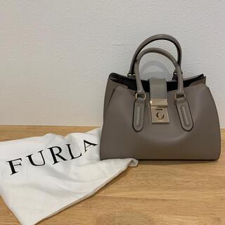 Furla - FURLA ショルダー付きハンドバッグ